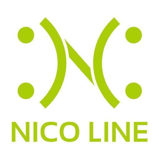 nicolineロゴ画像